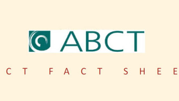 OCD (ABCT Fact Sheet)