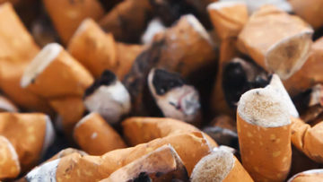 Cigarettes and Tobacco Products (NIDA)