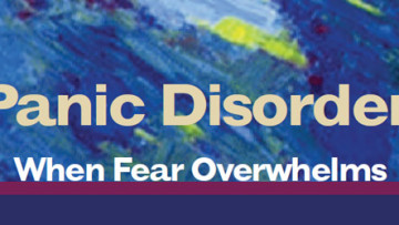 Panic Disorder: When Fear Overwhelms (NIMH)