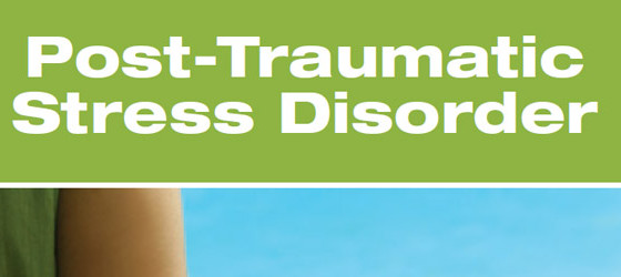 Post-Traumatic Stress Disorder (NIMH)
